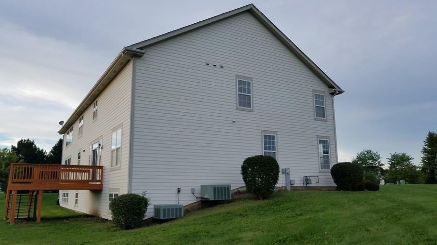 Real Estate Photography - 705 Goodman Ct, Barrington Hills, IL, 60010 -