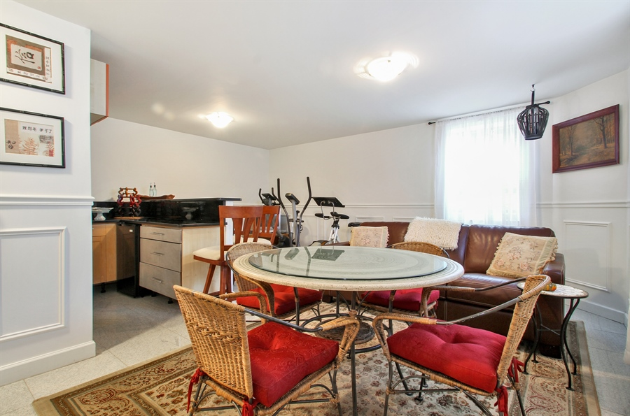 Real Estate Photography - 1710 W Oakton, Arlington Heights, IL, 60004 - Lower Level