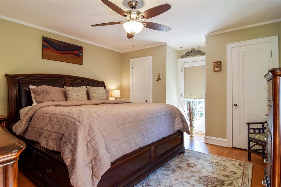 Real Estate Photography - 928 S. Harvard Ave., Villa Park, IL, 60181 - Master Bedroom