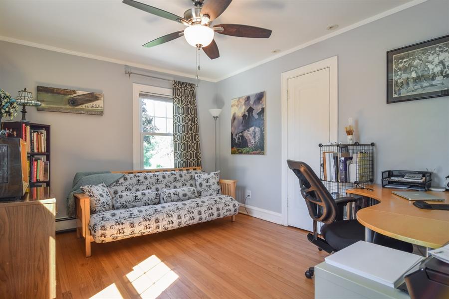 Real Estate Photography - 928 S. Harvard Ave., Villa Park, IL, 60181 - Bedroom