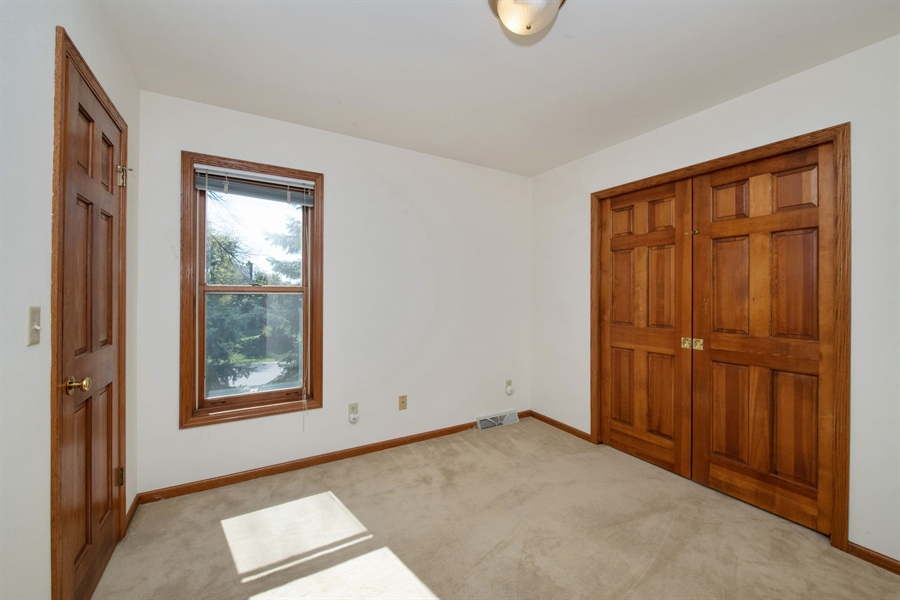 Real Estate Photography - 9326 W Stanford Ct, Mequon, WI, 53097 - 4th Bedroom