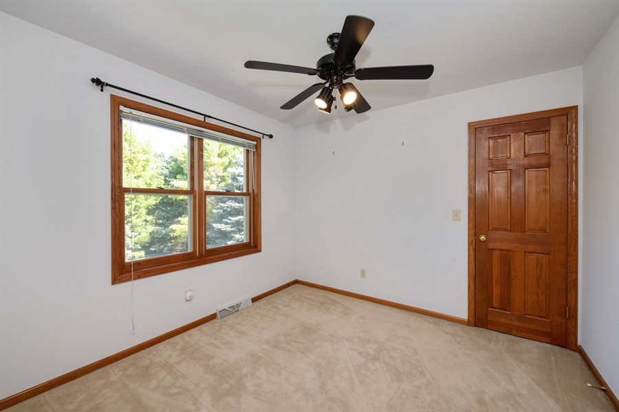 Real Estate Photography - 9326 W Stanford Ct, Mequon, WI, 53097 - Bedroom