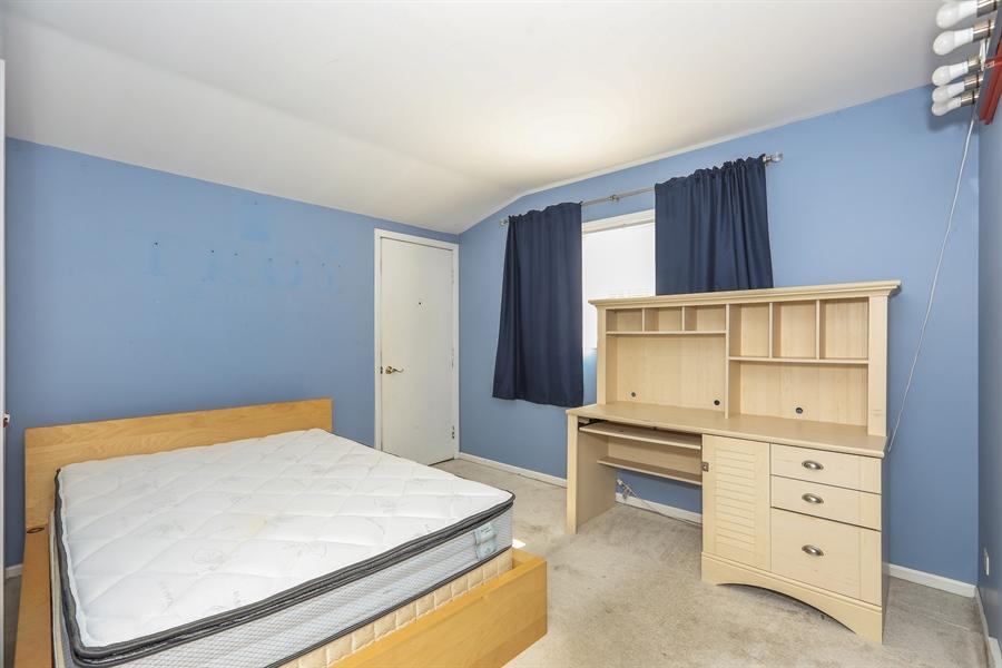 Real Estate Photography - 838 S. Villa Ave., Villa Park, IL, 60181 - Bedroom 2