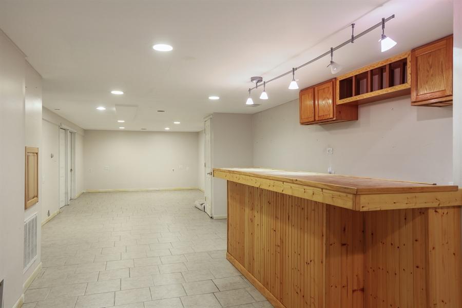 Real Estate Photography - 838 S. Villa Ave., Villa Park, IL, 60181 - Recreation Room