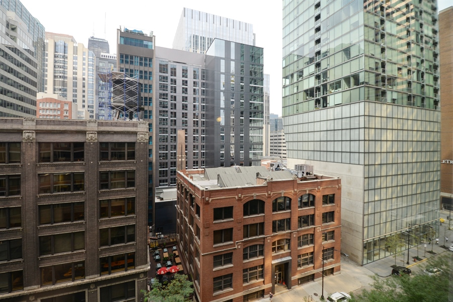 Real Estate Photography - 211 E Ohio, 1024, chicago, IL, 60611 - View
