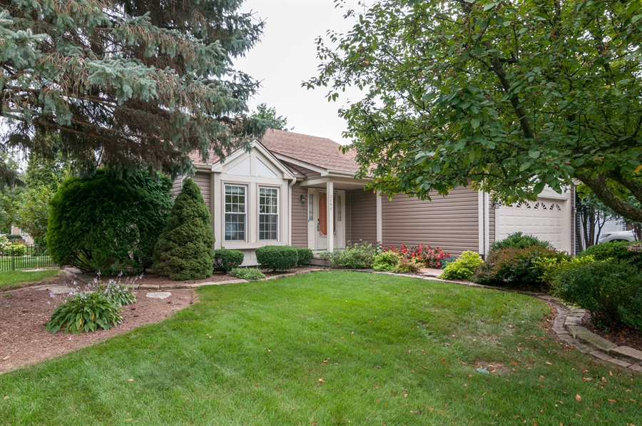 Real Estate Photography - 2060 Childs Ct, Wheaton,, IL, 60187 - Front View