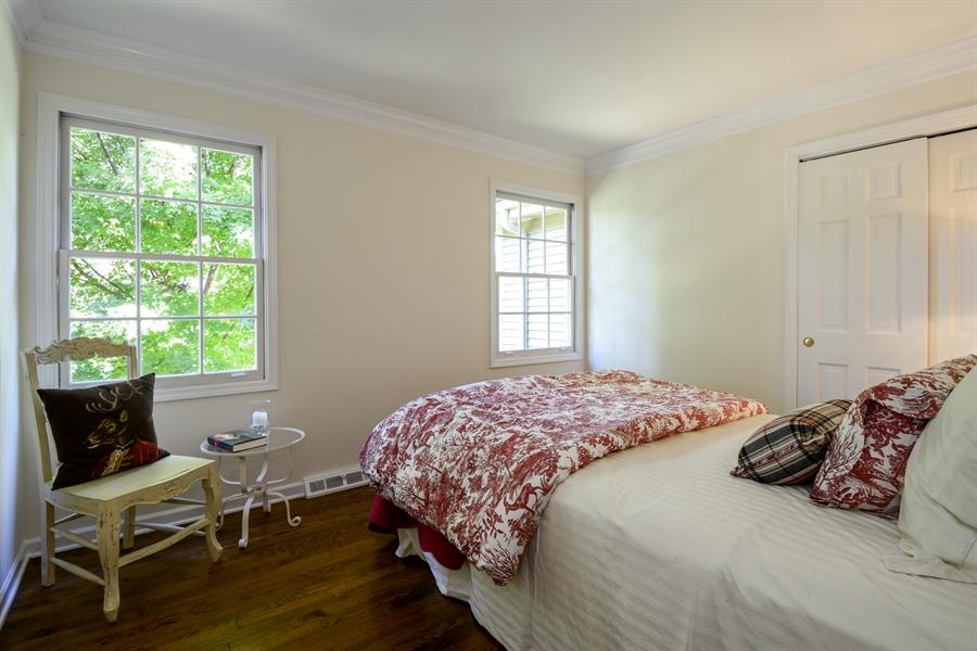 Real Estate Photography - 20 Ashbury Lane, Barrington Hills, IL, 60010 - 2nd Bedroom