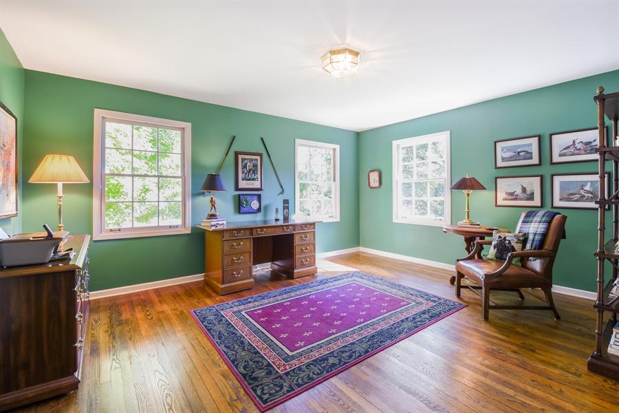 Real Estate Photography - 20 Ashbury Lane, Barrington Hills, IL, 60010 - 5th Bedroom