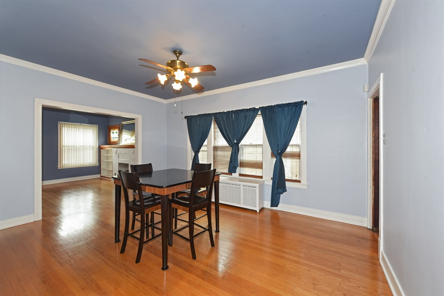 Real Estate Photography - 4206 N. Mozart, Chicago, IL, 60618 - Pool/Spa