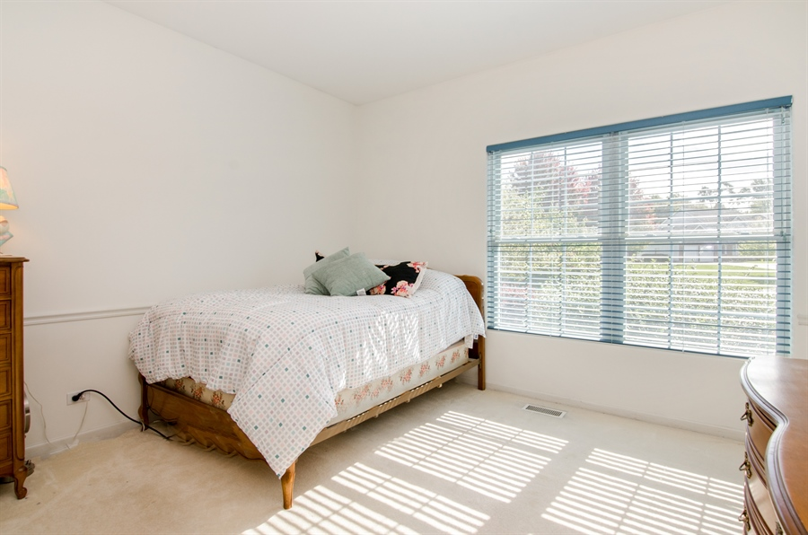 Real Estate Photography - 3013 Raccoon Cove, Island Lake, IL, 60042 - 2nd Bedroom