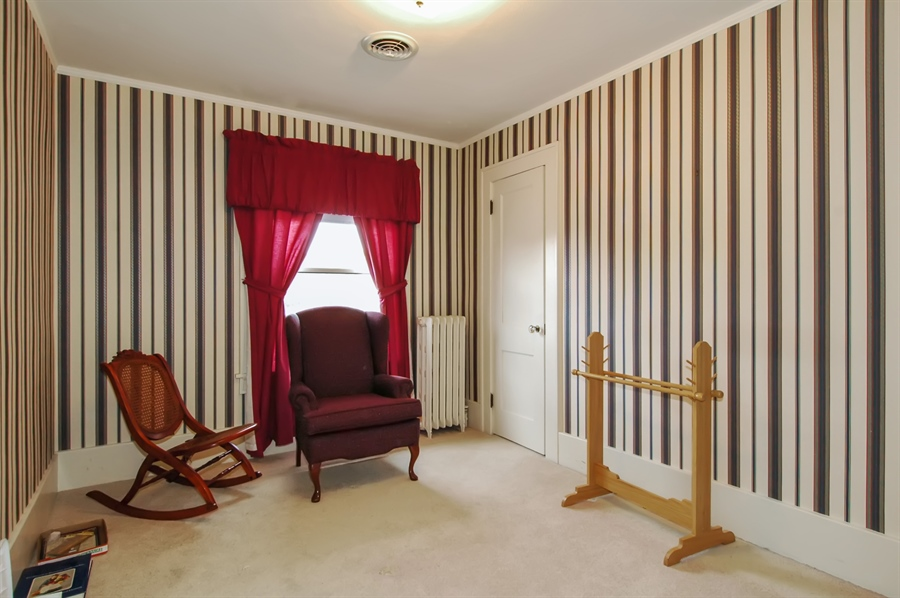 Real Estate Photography - -514 E. Walnut Street, Horicon, WI, 53032 - 3rd Bedroom