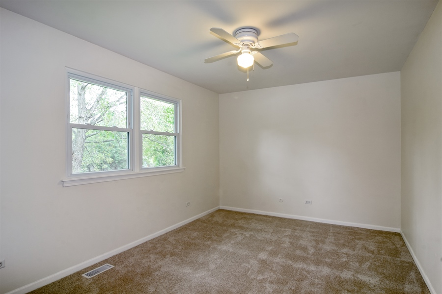 Real Estate Photography - 1111 N King Charles Ct,, Palatine, IL, 60067 - 3rd Bedroom