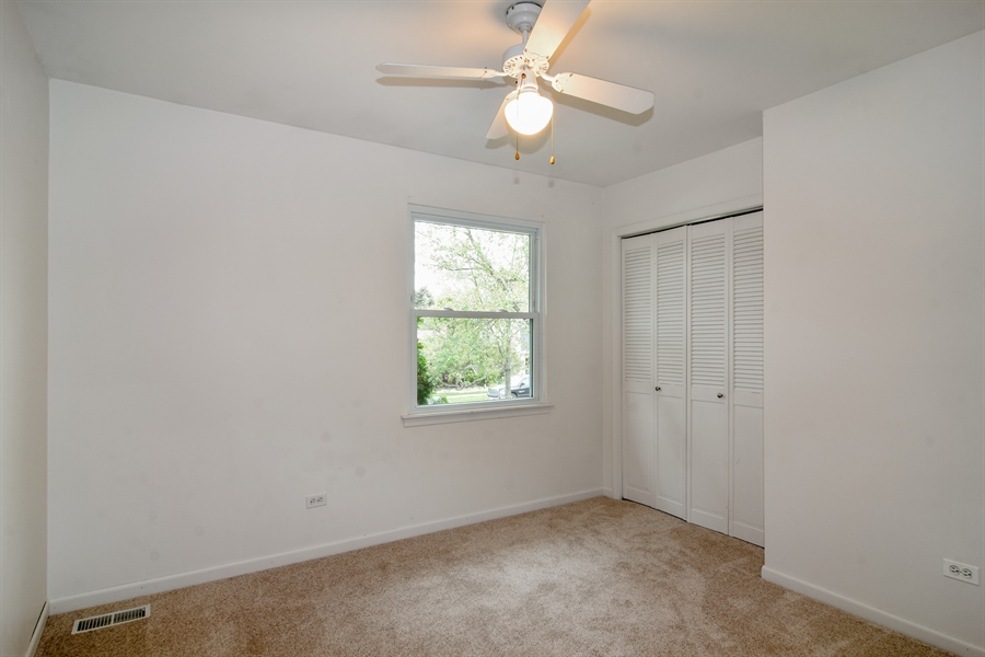 Real Estate Photography - 1111 N King Charles Ct,, Palatine, IL, 60067 - 4th Bedroom