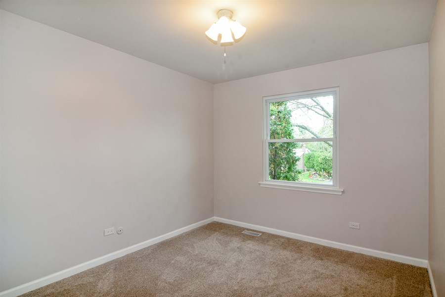 Real Estate Photography - 1111 N King Charles Ct,, Palatine, IL, 60067 - Office