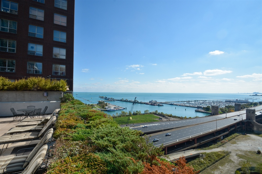 Real Estate Photography - 474 N Lake Shore Dr, 4504, Chicago, IL, 60611 - Lake View