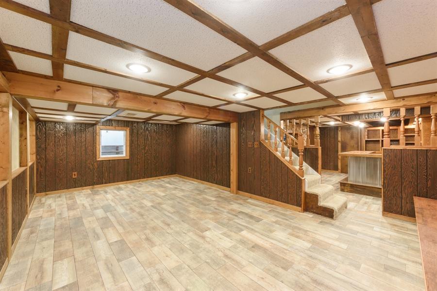 Real Estate Photography - 660 Essington Ln, Buffalo Grove, IL, 60089 - Recreational Room