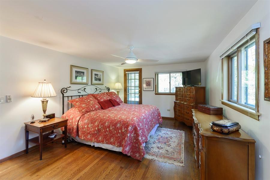 Real Estate Photography - 3417 E Mardan Dr, Long Grove, IL, 60047 - Master Bedroom
