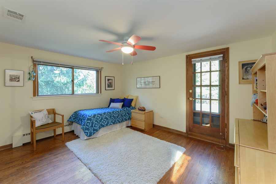 Real Estate Photography - 3417 E Mardan Dr, Long Grove, IL, 60047 - 2nd Bedroom