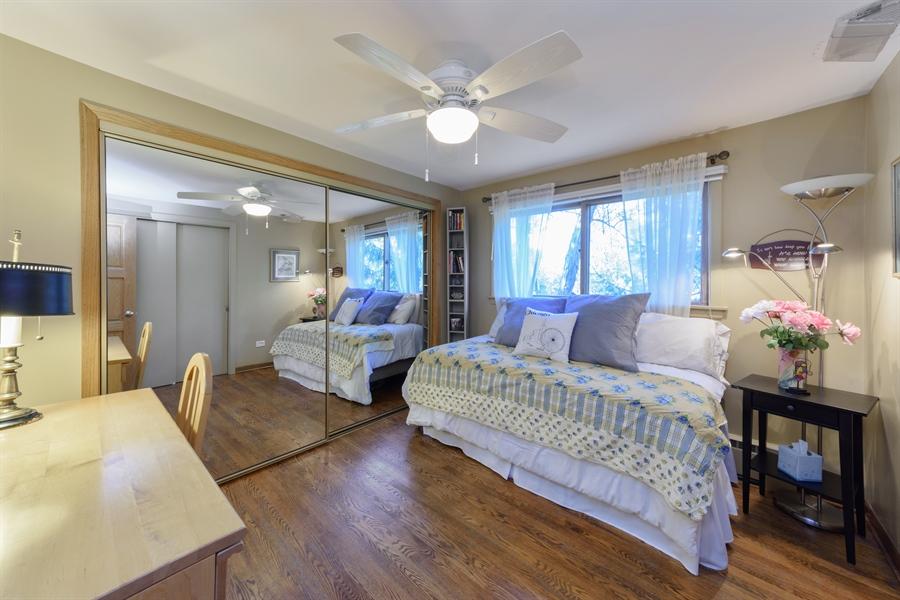 Real Estate Photography - 3417 E Mardan Dr, Long Grove, IL, 60047 - 3rd Bedroom