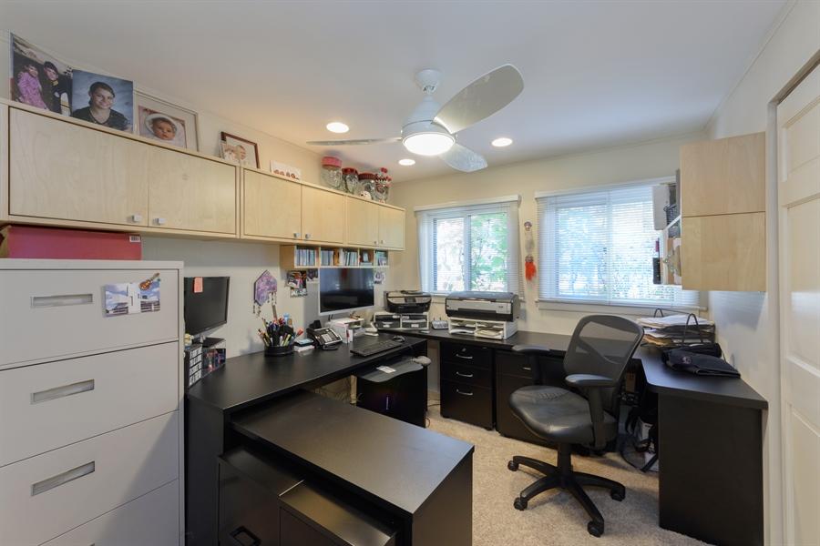 Real Estate Photography - 3417 E Mardan Dr, Long Grove, IL, 60047 - 4th Bedroom