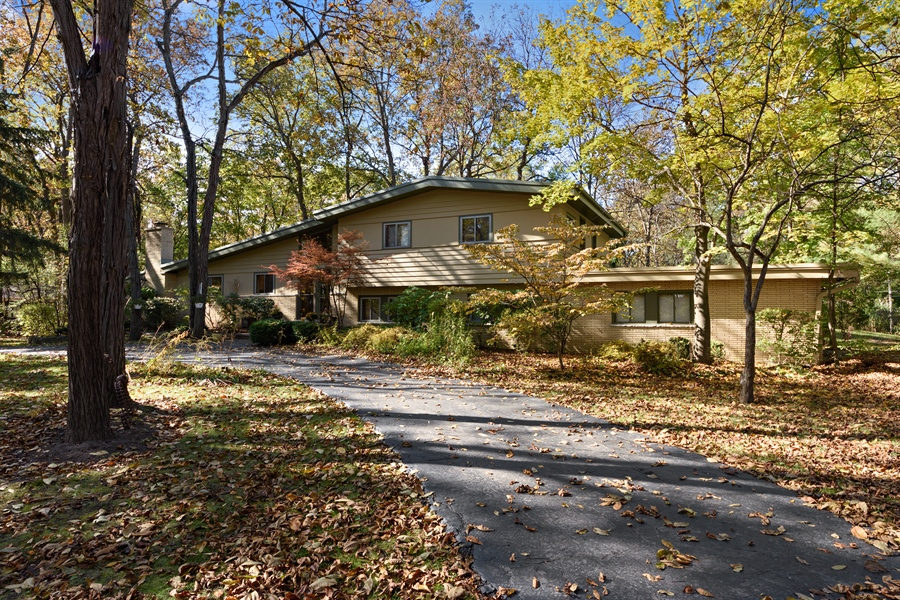 Real Estate Photography - 3417 E Mardan Dr, Long Grove, IL, 60047 - Front View