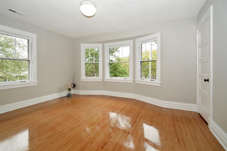 Real Estate Photography - 129 N. Catherine Avenue, La Grange, IL, 60525 - 2nd Bedroom