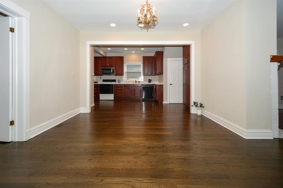 Real Estate Photography - 129 N. Catherine Avenue, La Grange, IL, 60525 - Kitchen