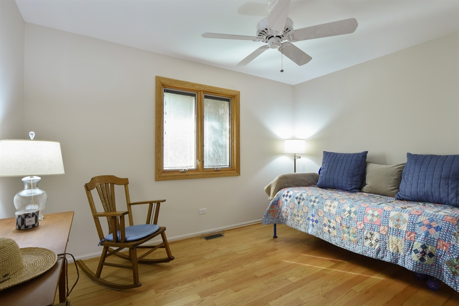 Real Estate Photography - 2120 Applecross, Inverness, IL, 60010 - 5th Bedroom