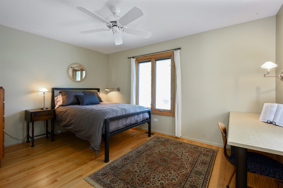 Real Estate Photography - 2120 Applecross, Inverness, IL, 60010 - 3rd Bedroom