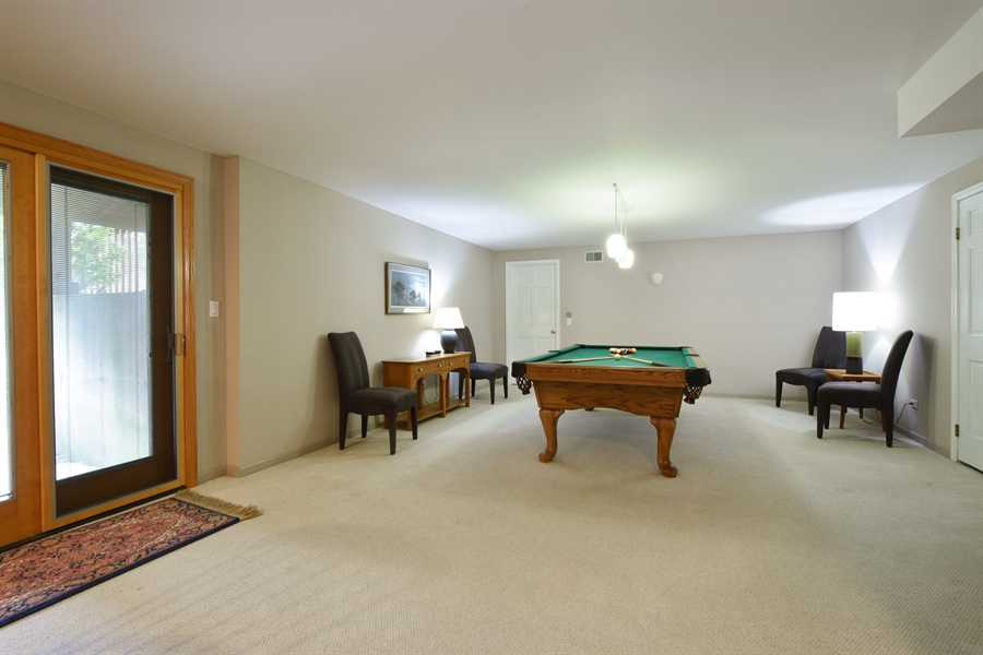 Real Estate Photography - 2120 Applecross, Inverness, IL, 60010 - Recreational Area
