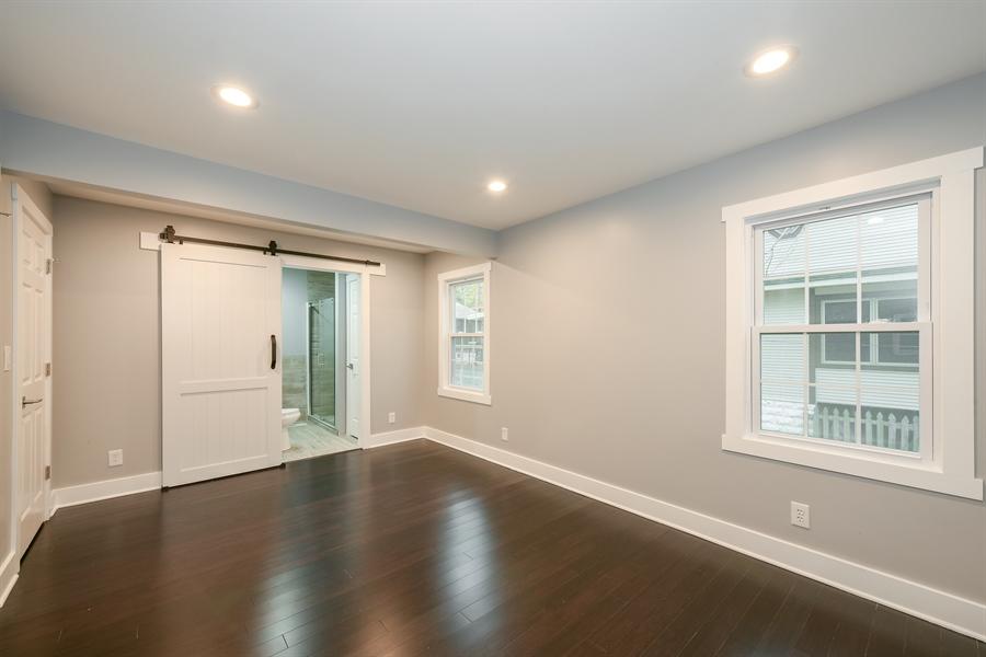 Real Estate Photography - 16013 Prusa Road, New Buffalo, MI, 49117 - Master Bedroom