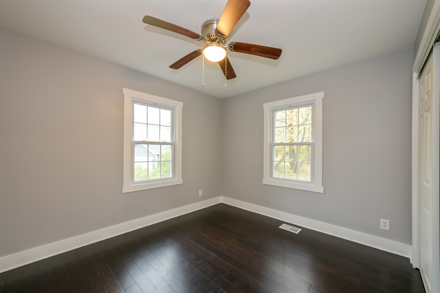 Real Estate Photography - 16013 Prusa Road, New Buffalo, MI, 49117 - 2nd Bedroom