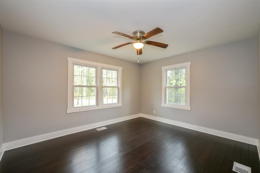 Real Estate Photography - 16013 Prusa Road, New Buffalo, MI, 49117 - Bedroom