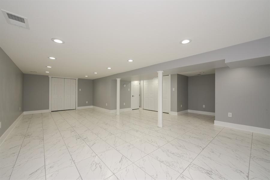 Real Estate Photography - 16013 Prusa Road, New Buffalo, MI, 49117 - Basement
