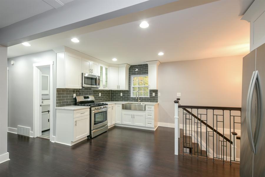Real Estate Photography - 16013 Prusa Road, New Buffalo, MI, 49117 - Kitchen