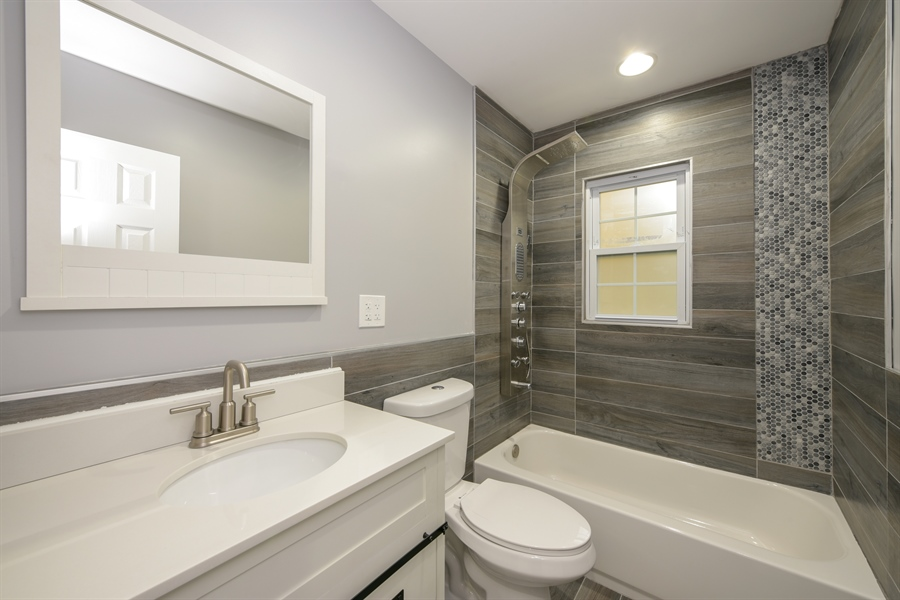 Real Estate Photography - 16013 Prusa Road, New Buffalo, MI, 49117 - Bathroom