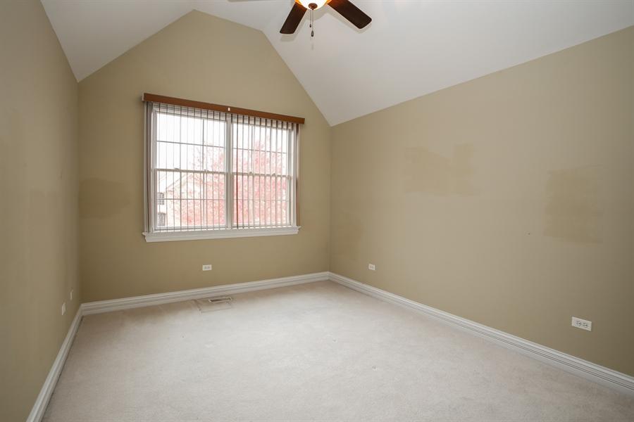 Real Estate Photography - 1685 W Prescott Place, Addison, IL, 60101 - Bedroom