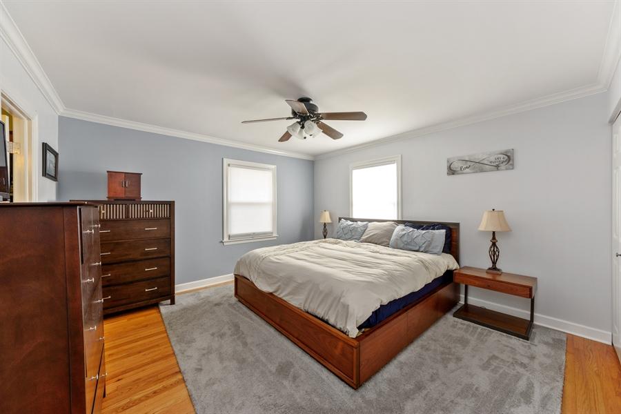 Real Estate Photography - 1840 N Fernandez Ave, Arlington Heights, IL, 60004 - Master Bedroom