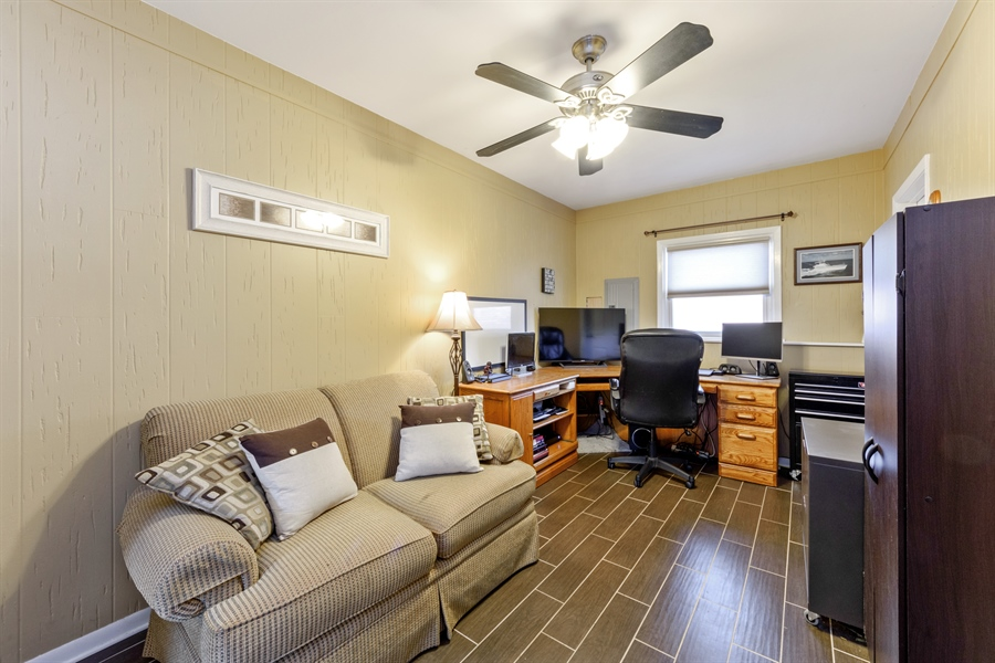 Real Estate Photography - 1840 N Fernandez Ave, Arlington Heights, IL, 60004 - 4th Bedroom
