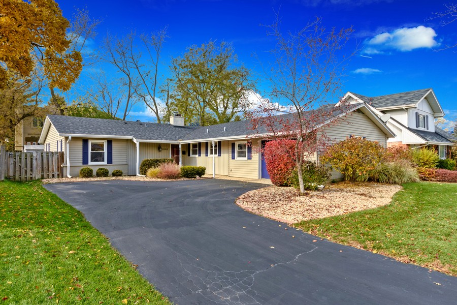 Real Estate Photography - 1840 N Fernandez Ave, Arlington Heights, IL, 60004 -