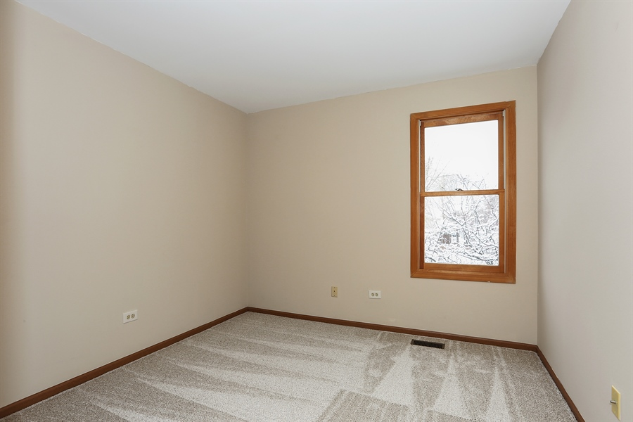 Real Estate Photography - 1800 71st St., Downers Grove, IL, 60516 - Bedroom 2