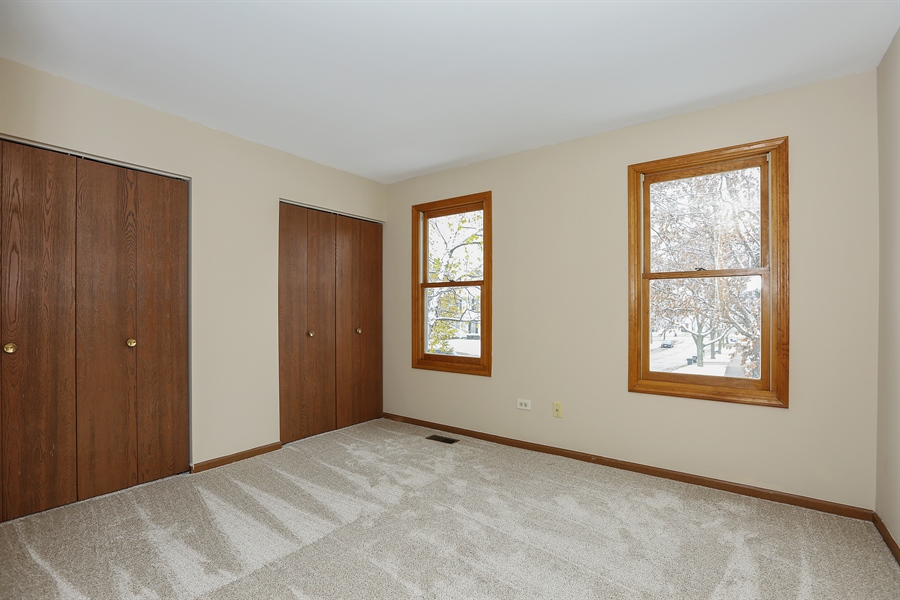 Real Estate Photography - 1800 71st St., Downers Grove, IL, 60516 - Bedroom 4