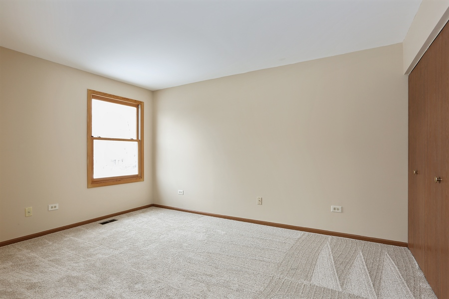 Real Estate Photography - 1800 71st St., Downers Grove, IL, 60516 - Master Bedroom (alternate view)