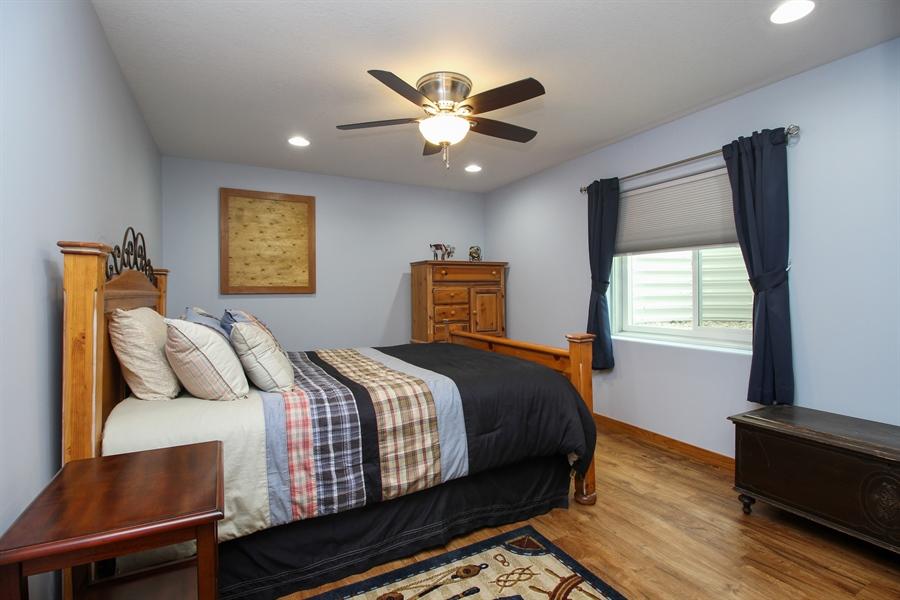Real Estate Photography - 6011 Park View Dr, Bourbonnais, IL, 60914 - 2nd Bedroom