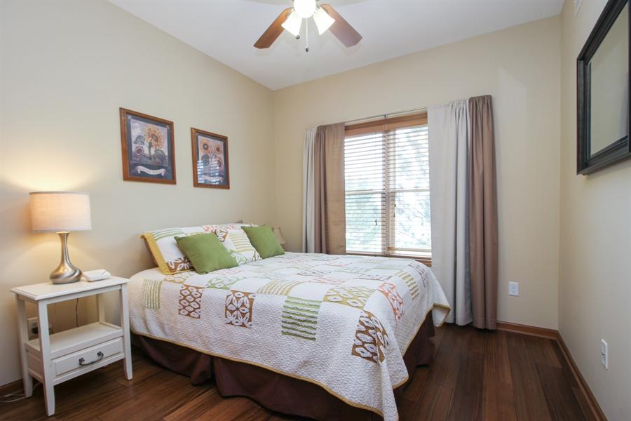 Real Estate Photography - 6011 Park View Dr, Bourbonnais, IL, 60914 - Bedroom