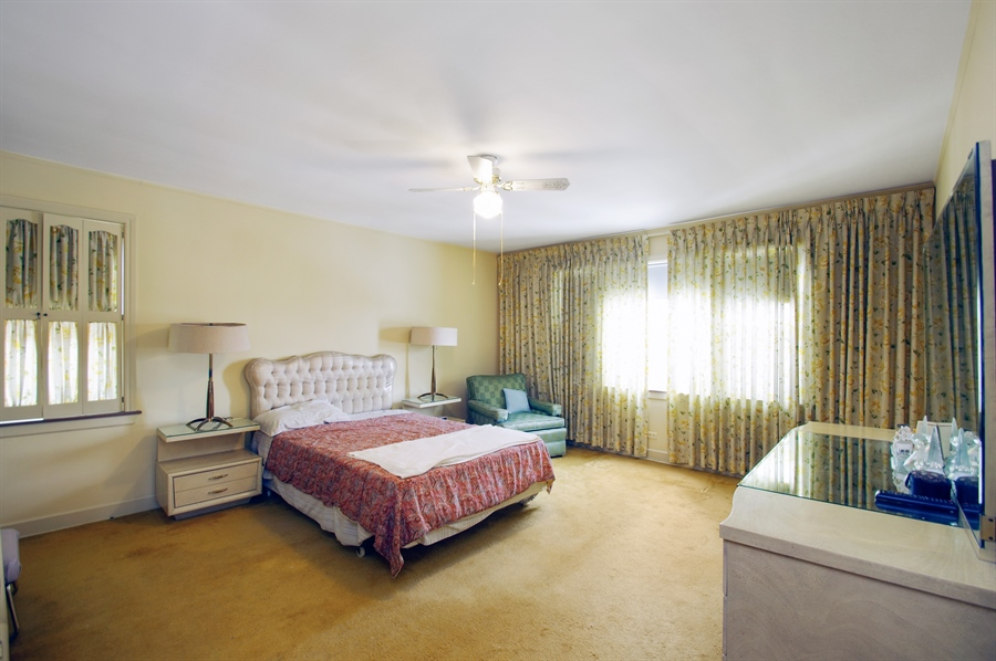 Real Estate Photography - 6248 N Drake Ave, Chicago, IL, 60659 - Bedroom