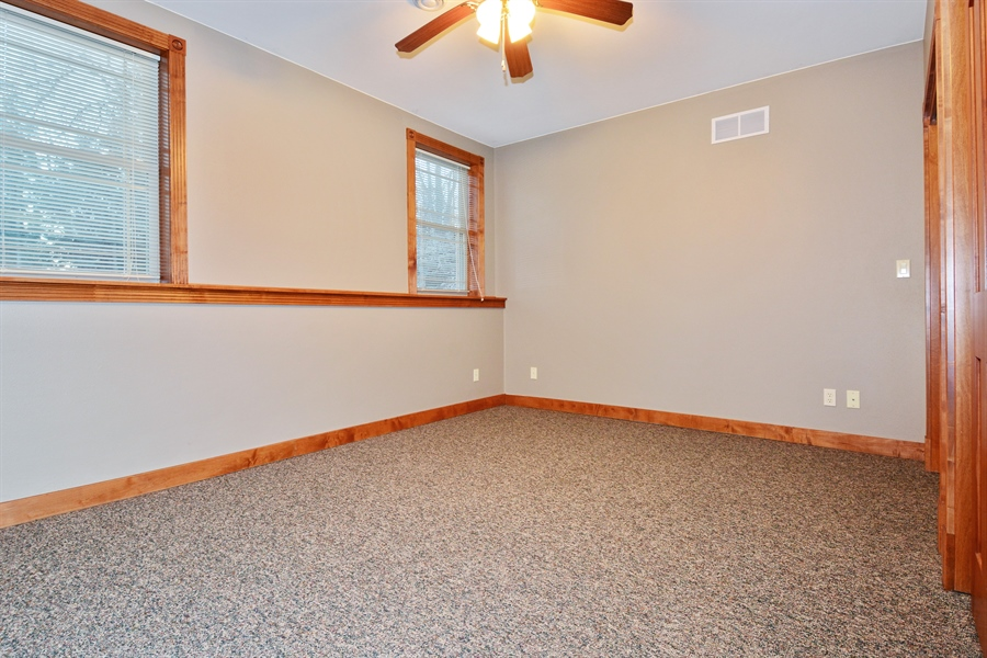 Real Estate Photography - W7076 Oakdale Drive, Beaver Dam, WI, 53916 - 5th Bedroom