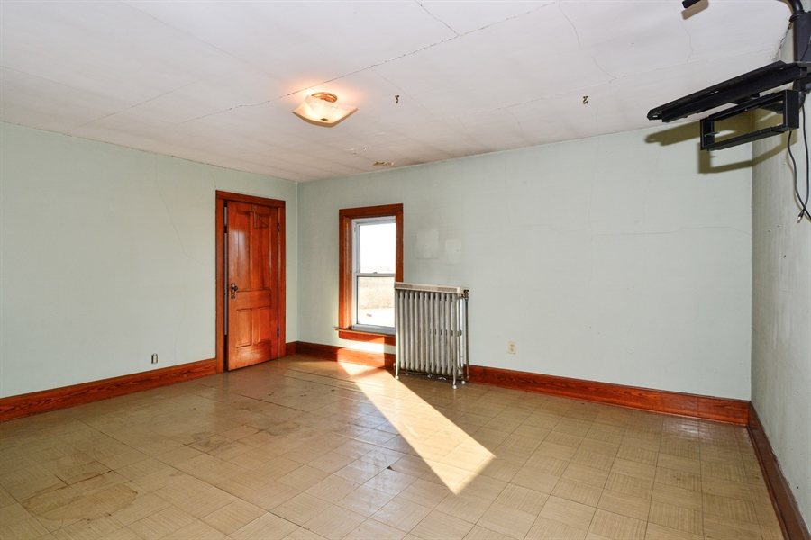 Real Estate Photography - W1541 Racoon Road, Theresa, WI, 53091 - Master Bedroom