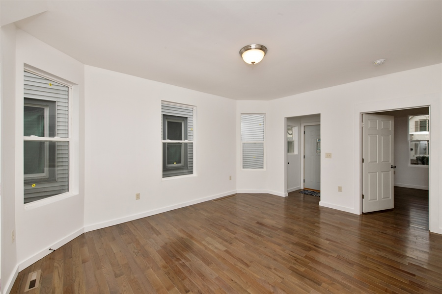 Real Estate Photography - 1748 N. 18th St., Milwaukee, WI, 53205 - Family Room