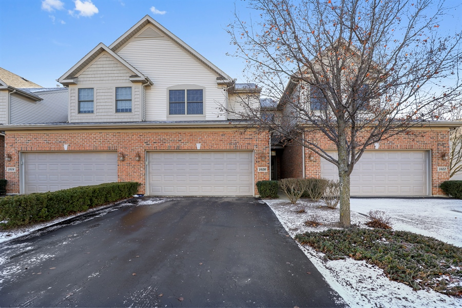 Real Estate Photography - 1020 Inverness Dr, Antioch, IL, 60002 - Front View